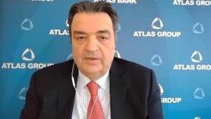 Dusko Knezevic Atlas Banka and Veltyco